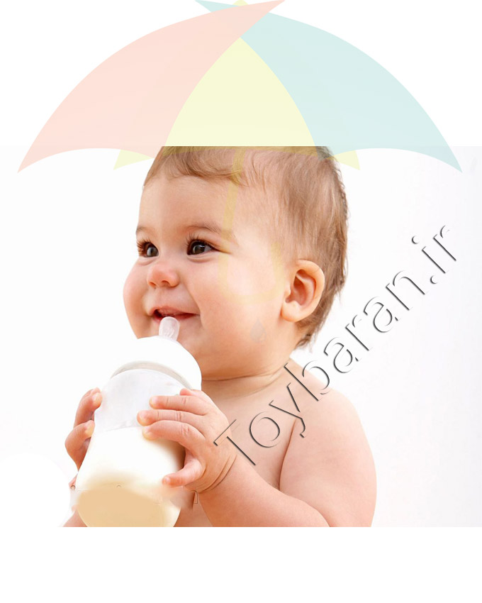 نکاتی در مورد شیر خشک