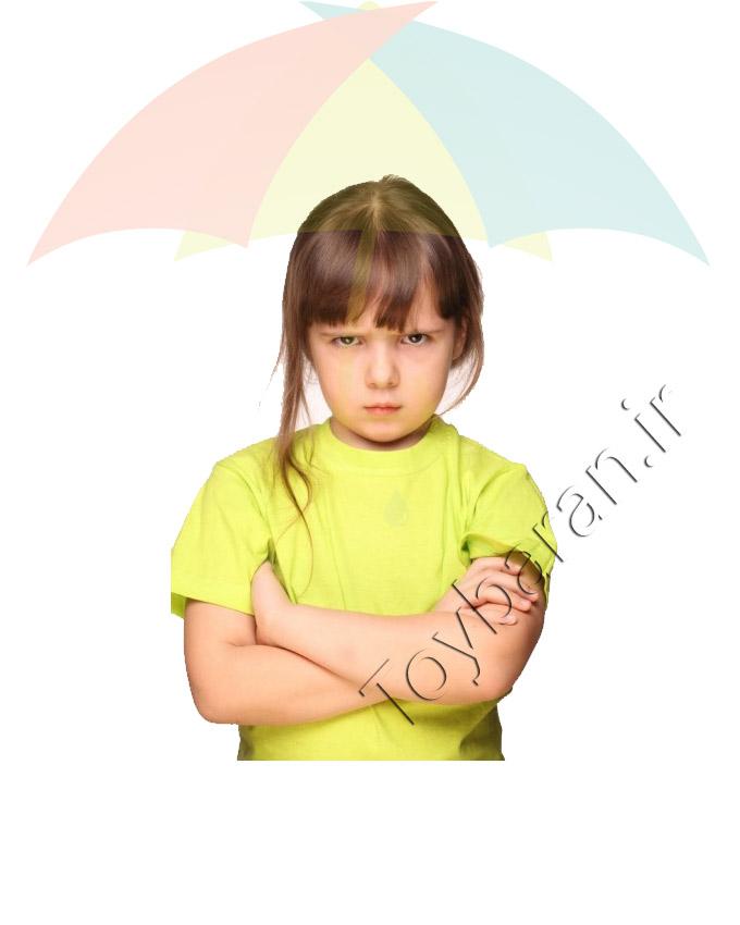 راه حل های خوب برای بچه های بی ادب