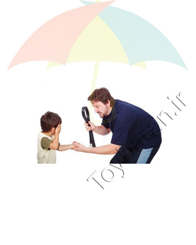 روش هایی به جای تنبیه کودکان
