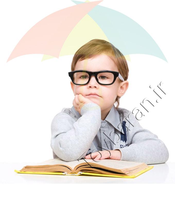 چگونه خواندن به کودکان بیاموزیم