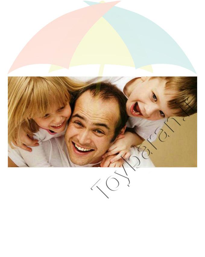 اثرات منفی مشارکت نکردن پدر در تربیت فرزند