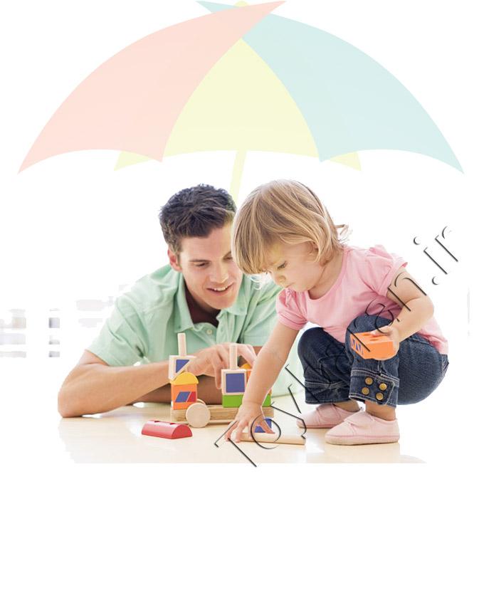 نحوه آموزش رفتار خوب به کودک