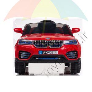 ماشین شارژی BMW