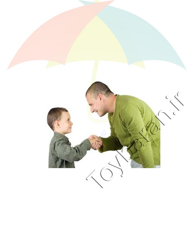 نهادینه کردن بخشندگی در کودکان