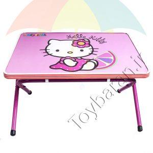 میز تحریر تاشو کودک