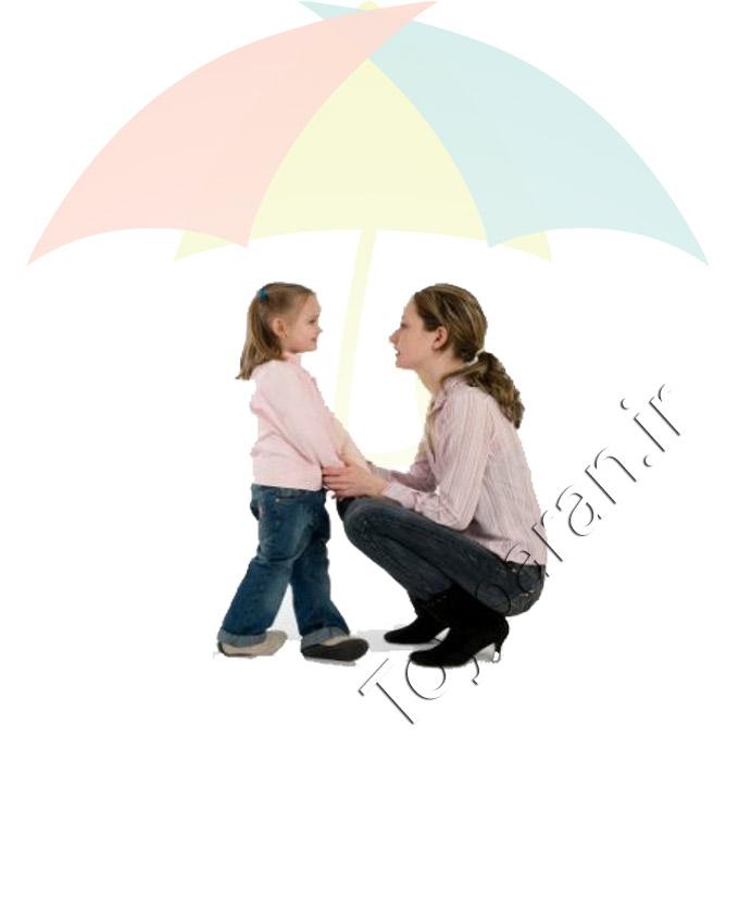 فرصت حرف زدن به کودکان بدهید
