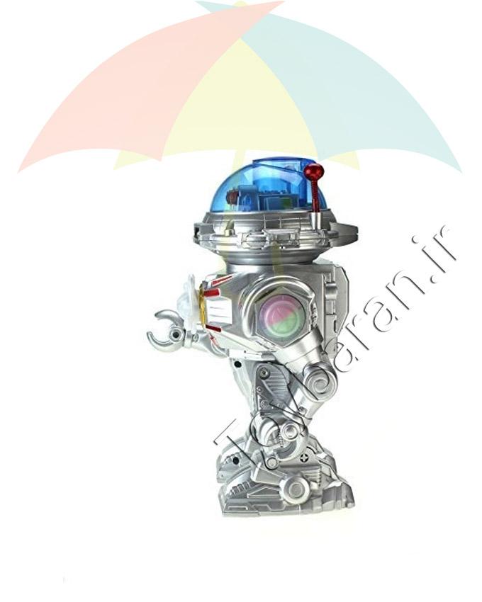 ربات موزیکال
