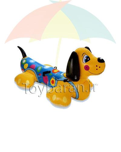 سگ شناور بادی