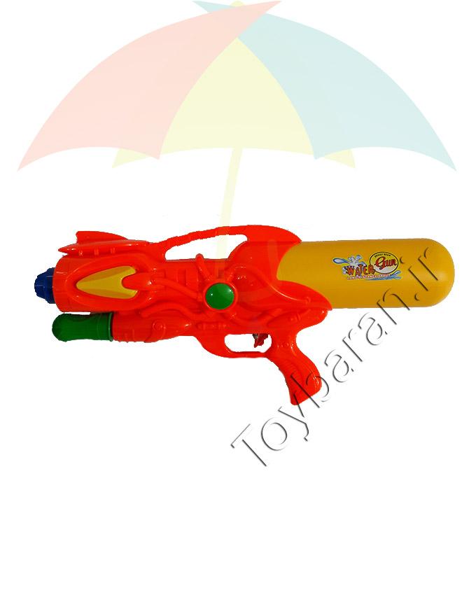 تفنگ آبپاش متوسط