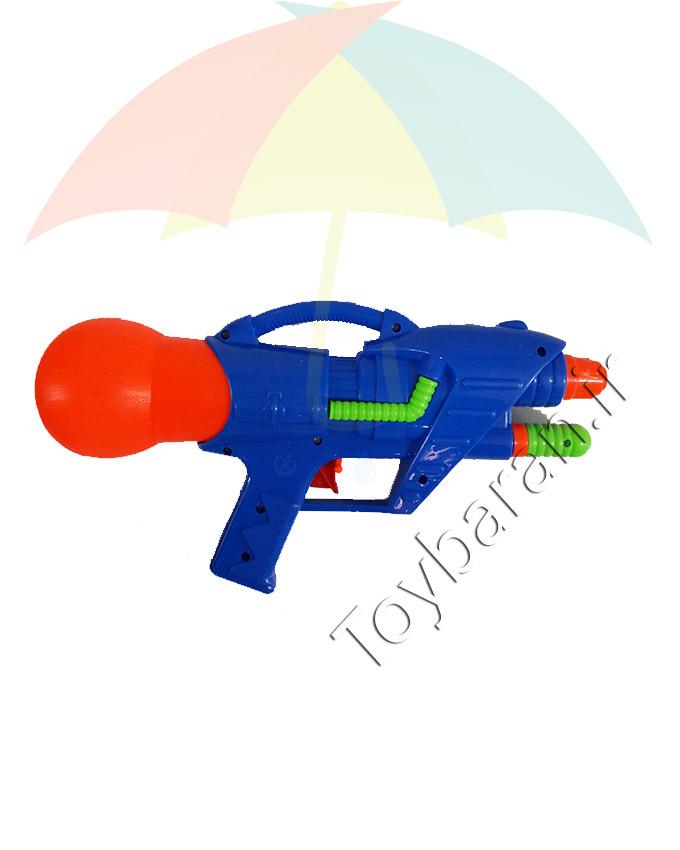 تفنگ آبپاش کوچک