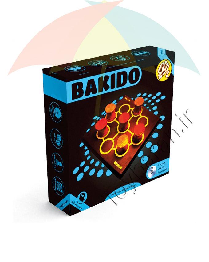 باکیدو