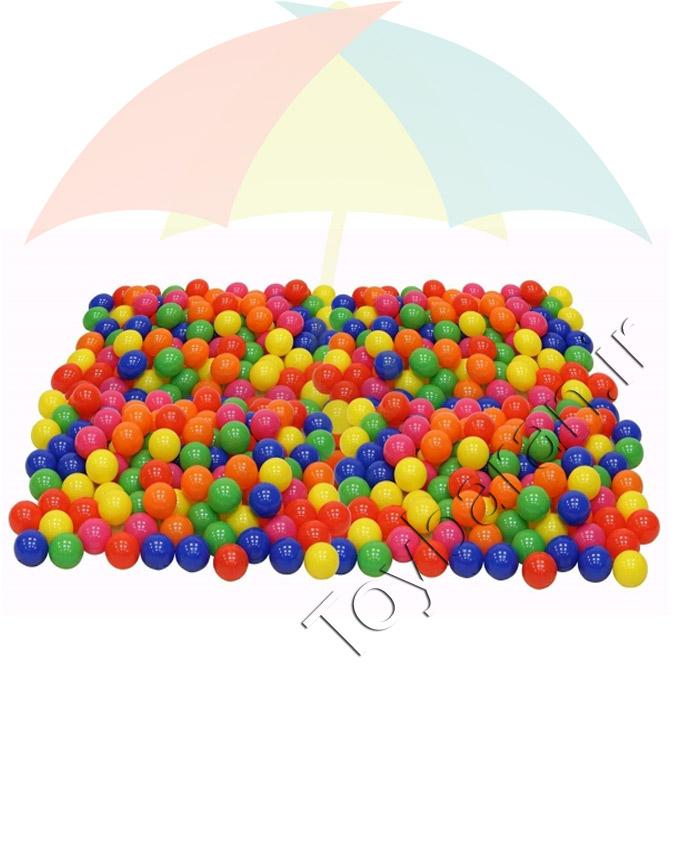 توپ استخری 1000 تایی