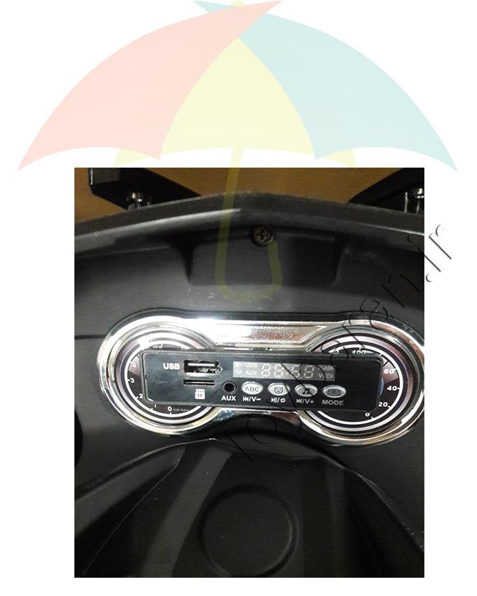 موتور شارژی طرح BMW
