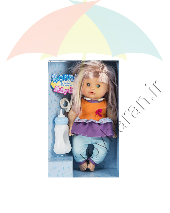 عروسک ۹۷۰۶