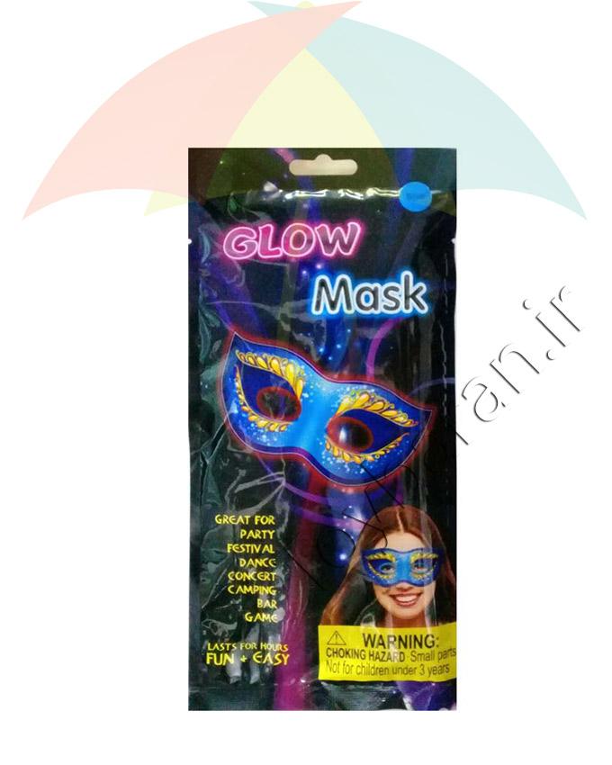 ماسک شبرنگ طرح پرنسس