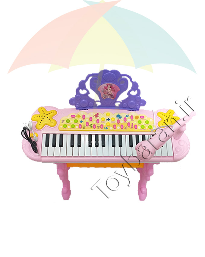ارگ پایه دار(پیانو)