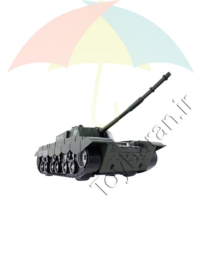 تانک کنترلی