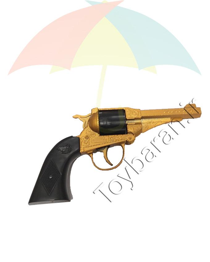 تفنگ کلت فلزی کوچک