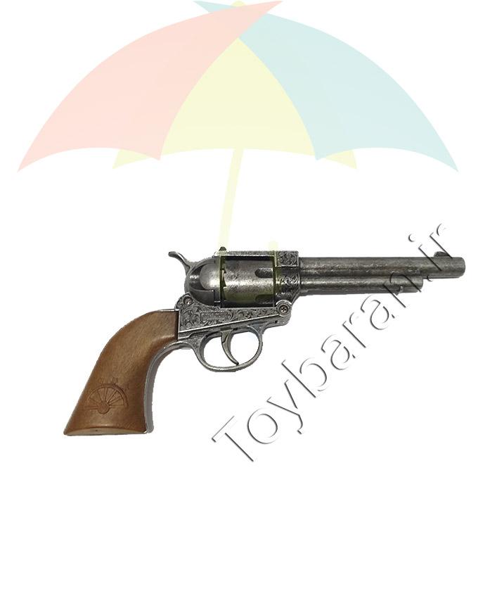 تفنگ کلت فلزی