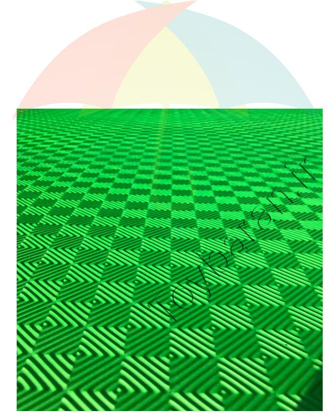 تاتامی 20 میل سه بعدی