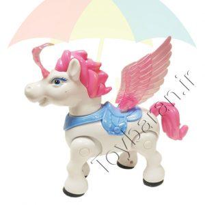 اسب فرشته