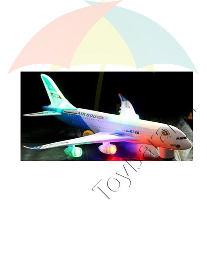 هواپیما ایرباس موزیکال