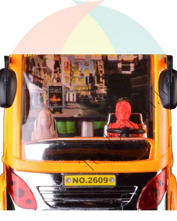 اتوبوس موزیکال