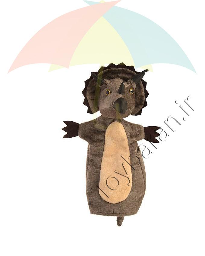عروسک دستی سراتوپس