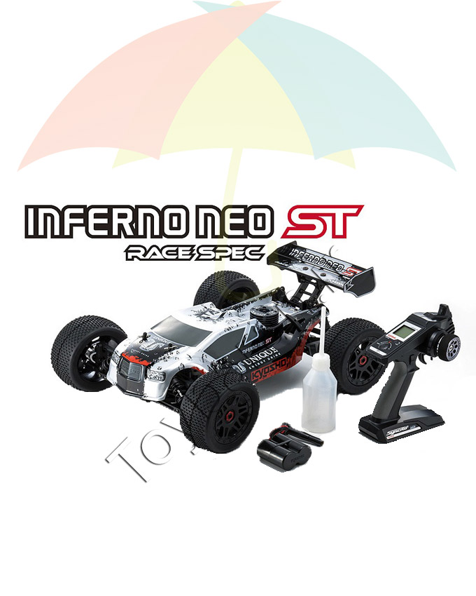Inferno Neo 2.0 ST 33002T1B