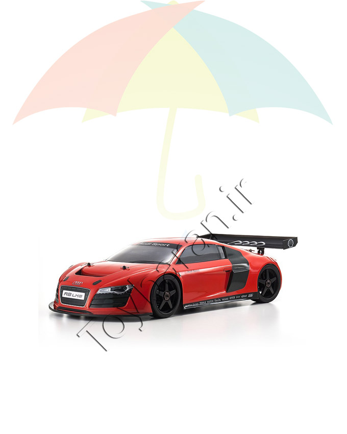 inferno GT2 Audi R8 33006B