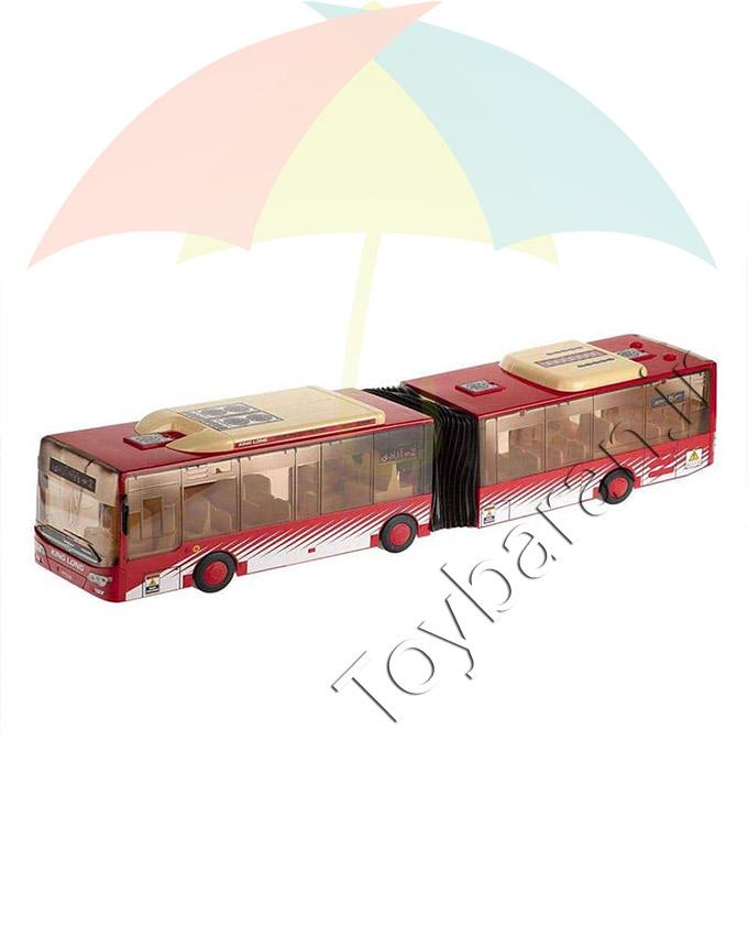 اتوبوس بی آر تی درج