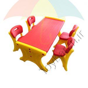 میز کودک