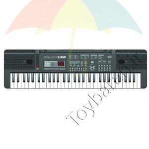 پیانو فلش خور اسباب بازی