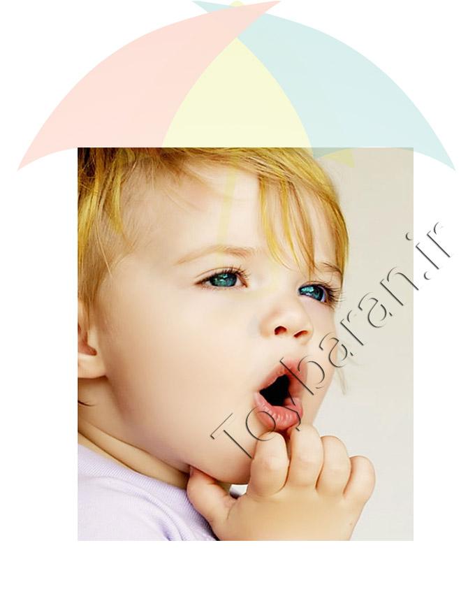 درد دندان کودکان