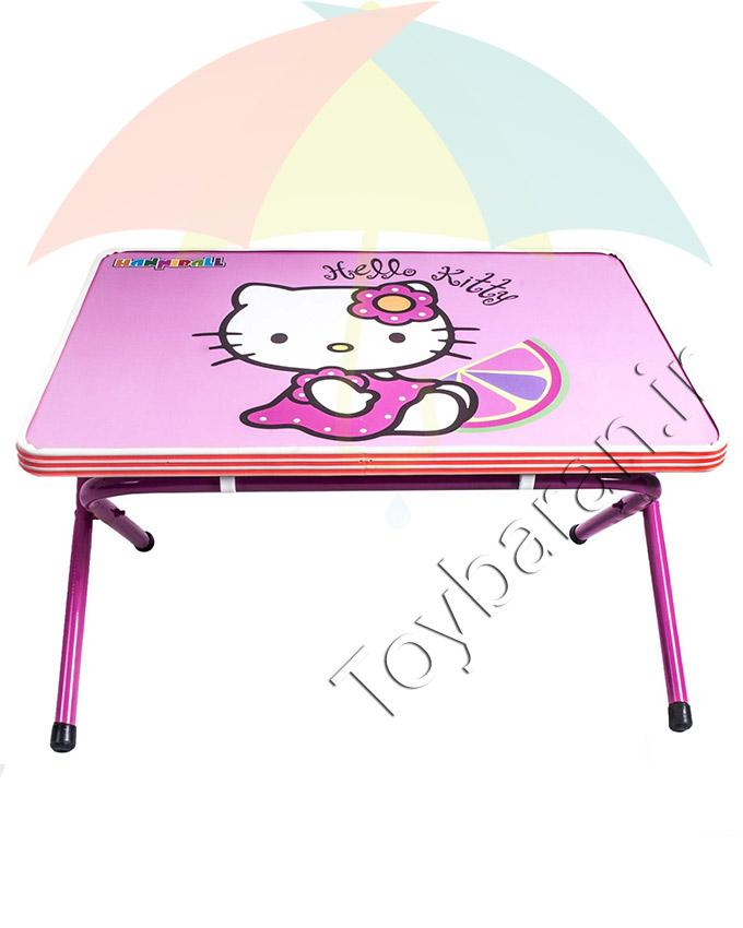 میز نشسته هانیبال (کیتی)