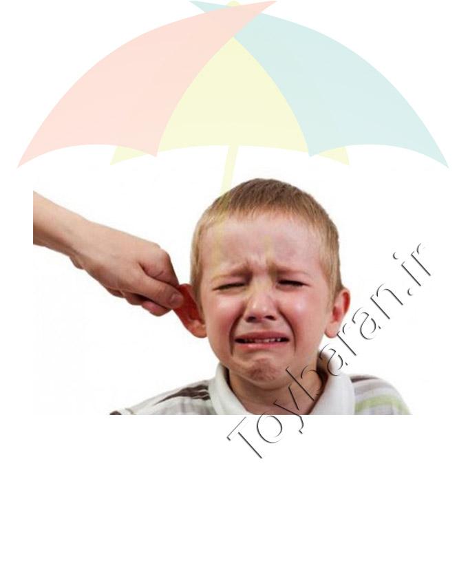 تربیت فرزندان بدون تنبیه و خشونت