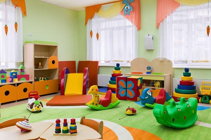 تجهیزات خانه بازی
