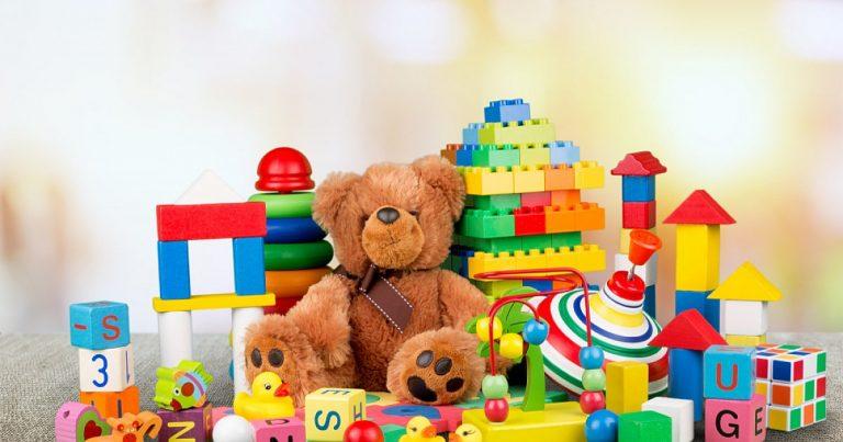 اسباب بازی خانه کودک