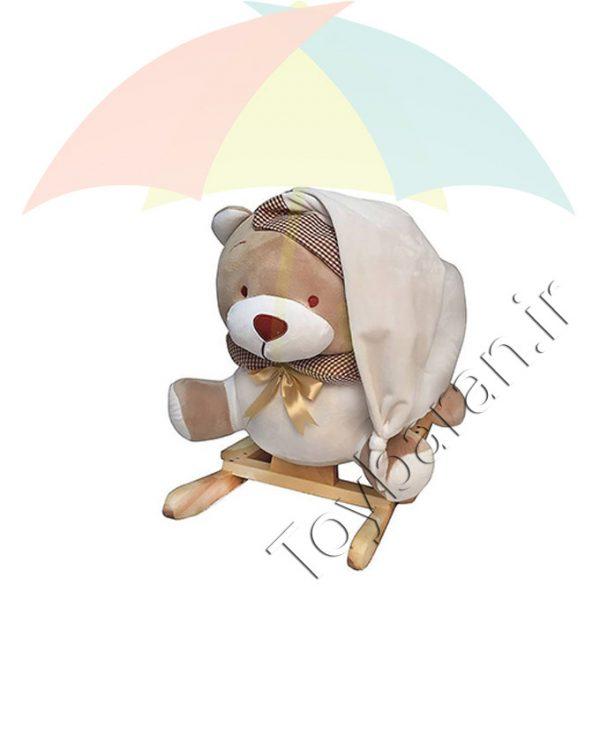 راکر پولیشی خرس