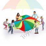پاراشوت یا چتر بازی