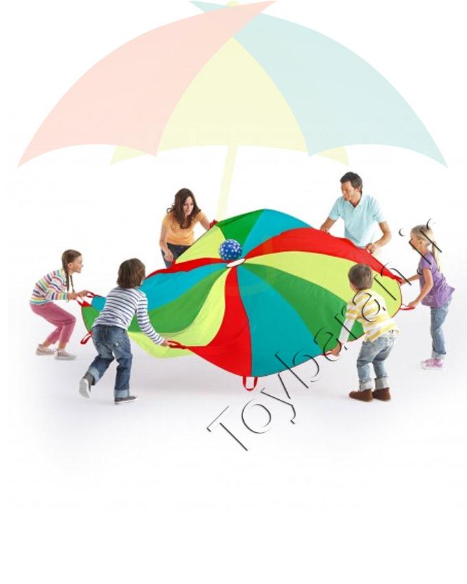 پاراشوت (چتر بازی)