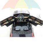 ماشین شارژی ولوو دو موتوره