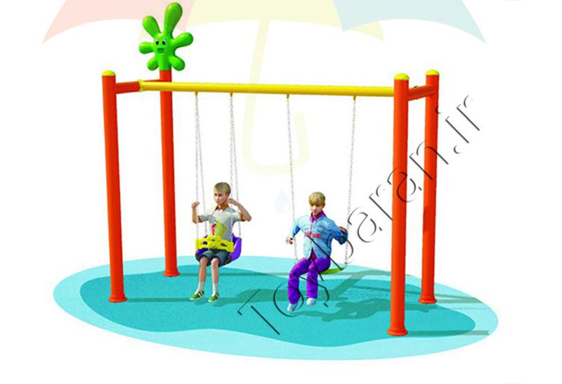 قیمت وسایل بازی پارکی کودکان