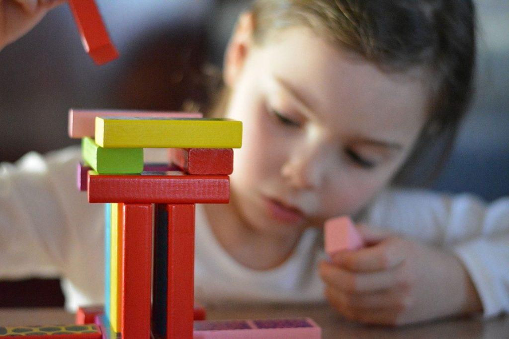 اسباب بازی افزایش تمرکز برای کودکان