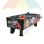 والیبال دستی دیجیتال