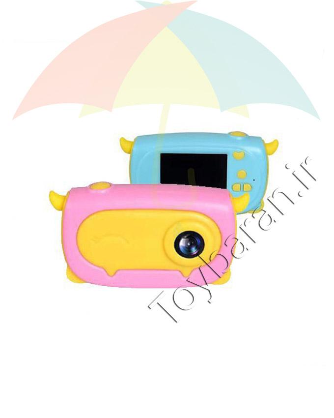 دوربین عکاسی و فیلمبرداری کودکانه