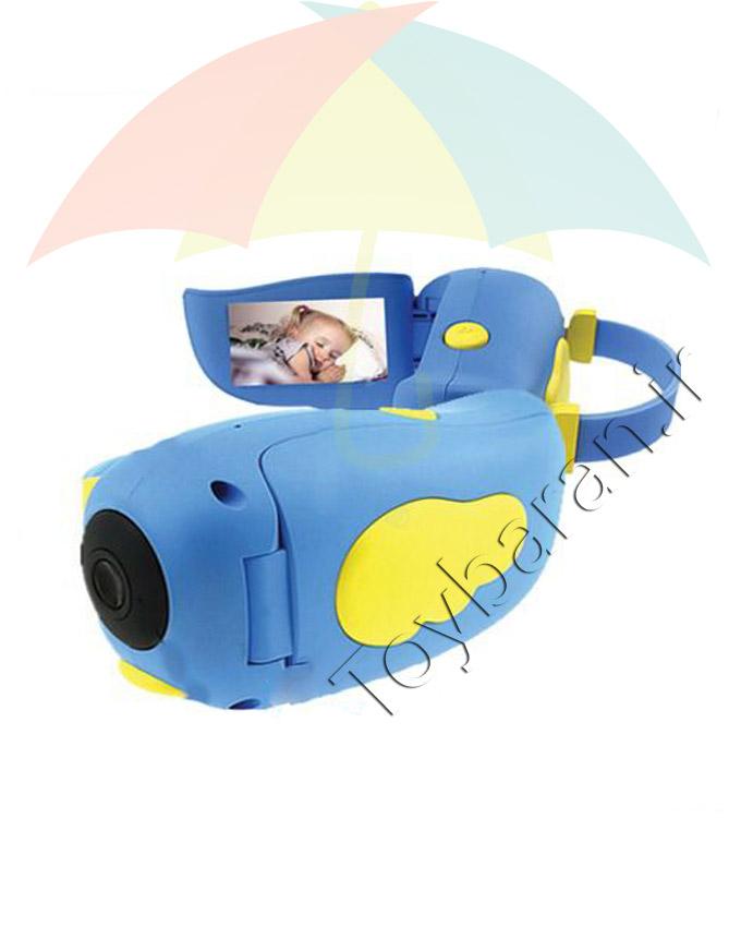 دوربین عکاسی و فیلمبرداری مخصوص کودکان