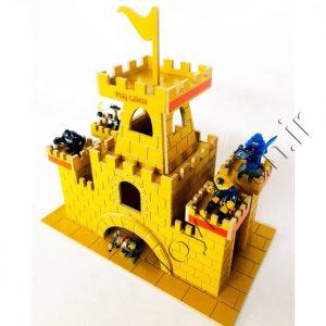 قلعه کودک