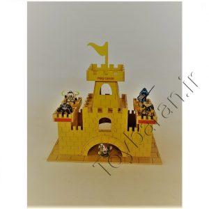 قلعه چوبی