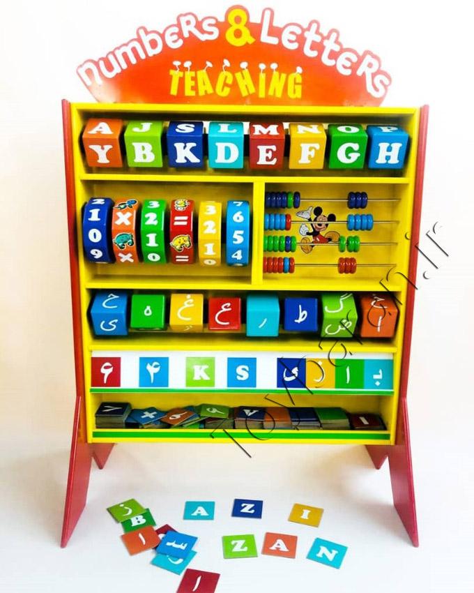 سازه آموزشی کودک